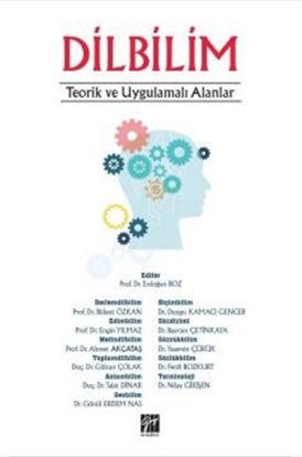 Dilbilim - Teorik ve Uygulamalı Alanlar resmi