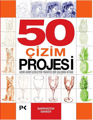 50 Çizim Projesi resmi