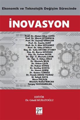 Ekonomik ve Teknolojik Değişim Sürecinde İnovasyon resmi
