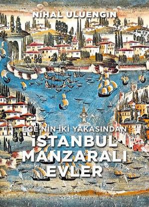 İstanbul Manzaralı Evler resmi