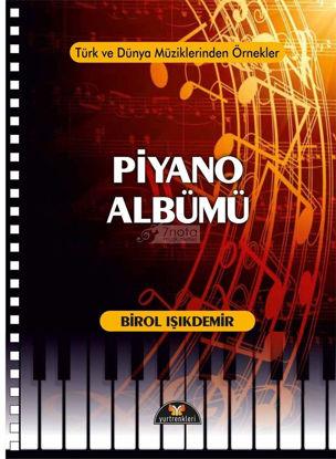 Piyano Albümü resmi