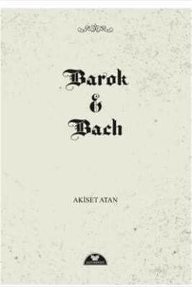 Barok Ve Bach resmi