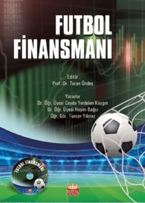 Futbol Finansmanı resmi