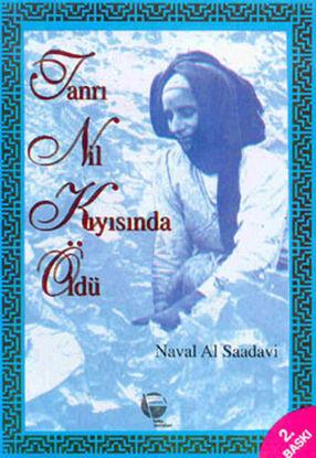 Tanrı Nil Kıyısında Öldü resmi