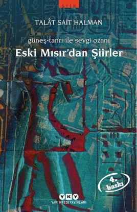 Eski Mısır'dan Şiirler resmi