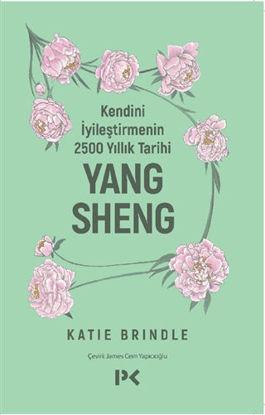 Kendini İyileştirmenin 2500 Yıllık Tarihi: Yang Sheng resmi