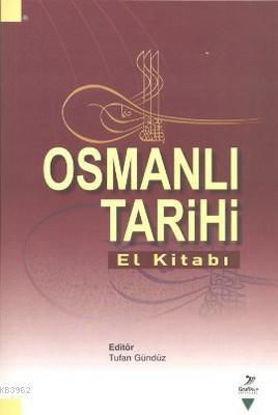 Osmanlı Tarihi El Kitabı resmi