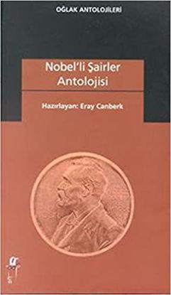 Nobel'li Şairler Antolojisi resmi