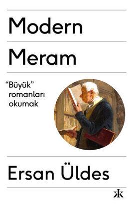"""Modern Meram - """"Büyük"""" Romanları Okumak resmi"""