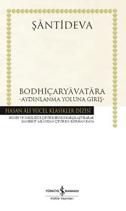 Bodhiçaryavatara - Aydınlanma Yoluna Giriş resmi