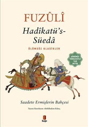 Hadikatü's-Süeda (Günümüz Türkçesiyle Tam Metin) resmi