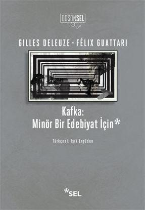 Kafka: Minör Bir Edebiyat İçin resmi