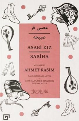 Asabi Kız Sabiha resmi