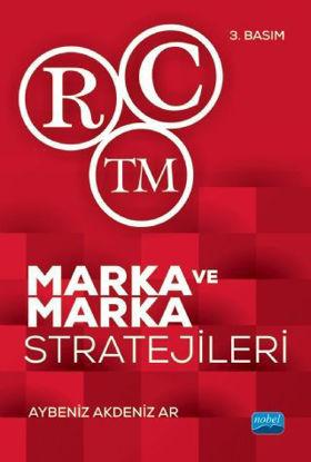 Marka Ve Marka Stratejileri resmi