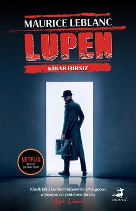 Arsen Lüpen - Kibar Hırsız resmi