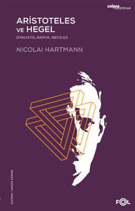 Aristoteles ve Hegel resmi