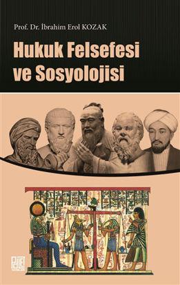 Hukuk Felsefesi Ve Sosyoloji resmi