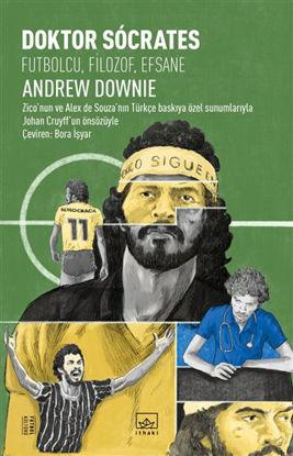 Doktor Socrates: Futbolcu, Filizof, Efsane resmi