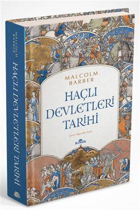 Haçlı devletleri Tarihi resmi