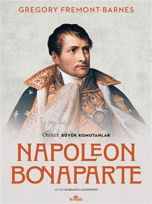 Napoleon Bonaparte resmi