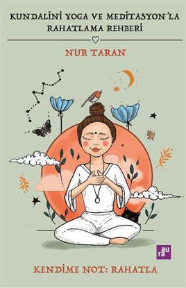Kundalini Yoga Ve Meditasyon'la Rahatlama resmi