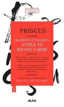 Attila ve Bizans Tarihi resmi