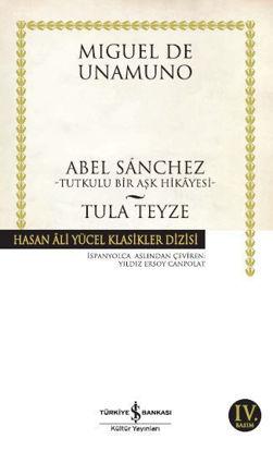 Abel Sanchez - Tula Teyze resmi