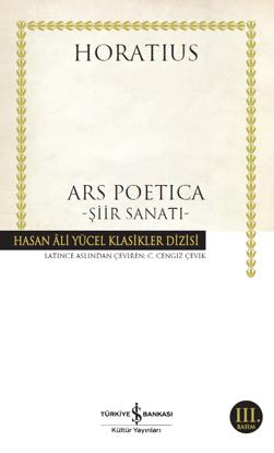Ars Poetica - Şiir Sanatı resmi