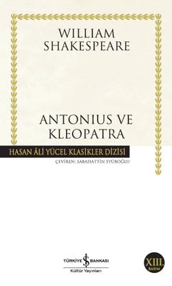 Antonius ve Kleopatra resmi