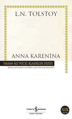 Anna Karenina resmi