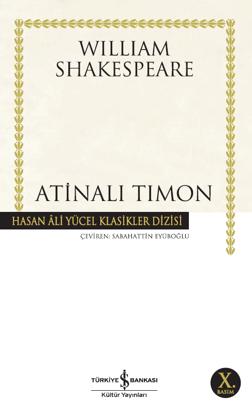 Atinalı Timon resmi