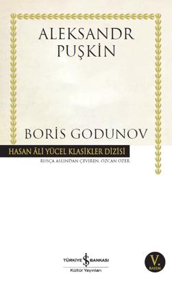 Boris Godunov resmi
