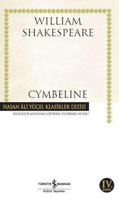 Cymbeline resmi