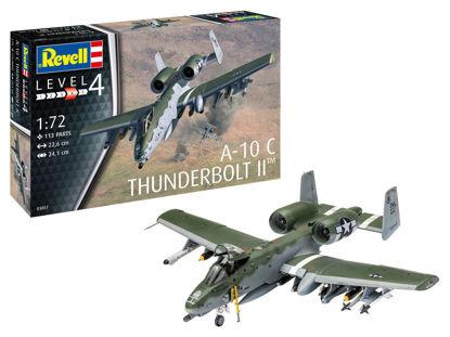 A-10 C Thunderbolt II resmi