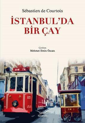 İstanbul'da Bir Çay resmi