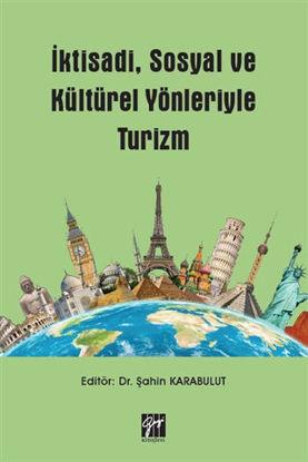 İktisadi, Sosyal ve Kültürel Yönleriyle Turizm resmi