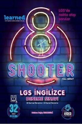 8.Sınıf Shooter LGS İngilizce Deneme Sınavı resmi