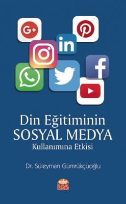 Din Eğitiminin Sosyal Medya Kullanımına Etkisi resmi