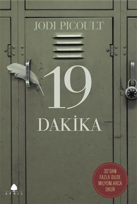 19 Dakika resmi