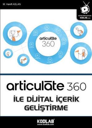 Articulate 360 İle Dijital İçerik Geliştirme resmi