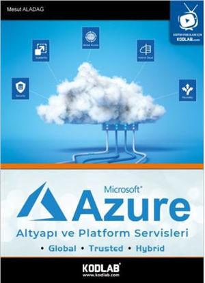 Microsoft Azure Altyapı ve Platform Servisleri resmi