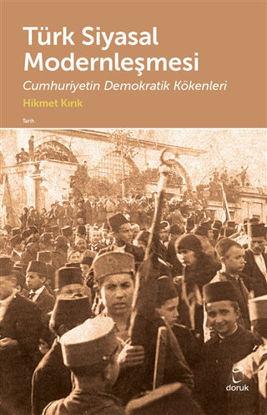 Türk Siyasal Modernleşmesi resmi