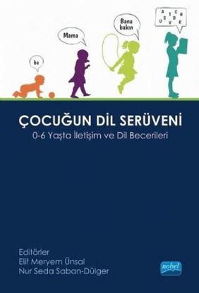 Çocuğun Dil Serüveni 0-6 Yaşta İletişim ve Dil Becerileri resmi
