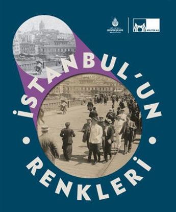 İstanbul'un Renleri resmi