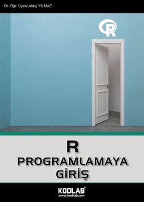 R Programlamaya Giriş resmi