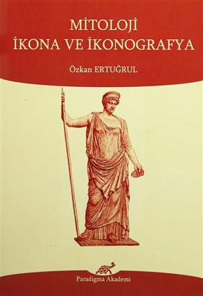 Mitoloji İkona ve İkonografya resmi