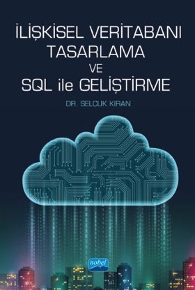 İlişkisel Veritabanı Tasarlama ve SQL ile Geliştirme resmi