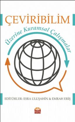 Çeviribilim Üzerine Kuramsal Çalışmalar resmi