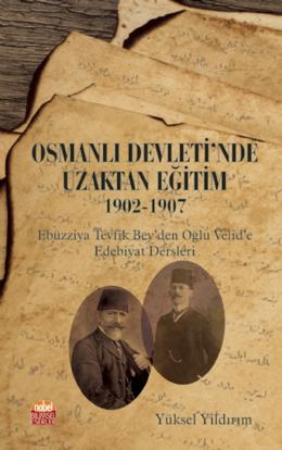 Osmanlı Devleti'nde Uzaktan Eğitim 1902 - 1907 resmi