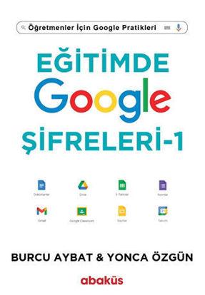 Eğitimde Google Şifreleri - 1 resmi